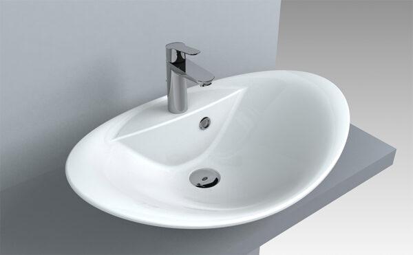 Umivalnik Rubin 1