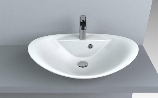 Umivalnik Rubin 2