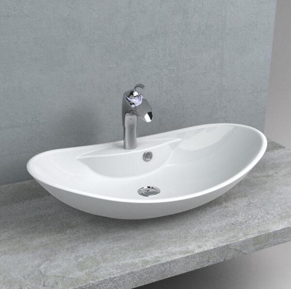 Umivalnik Rubin