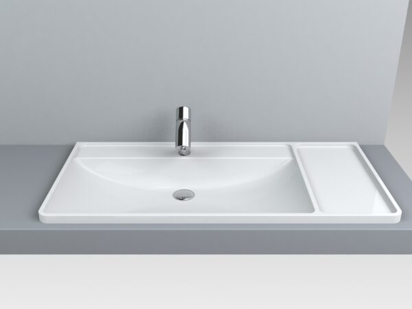 Umivalnik Sacramento