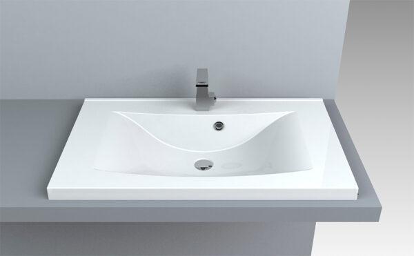 Umivalnik Santa 800 1