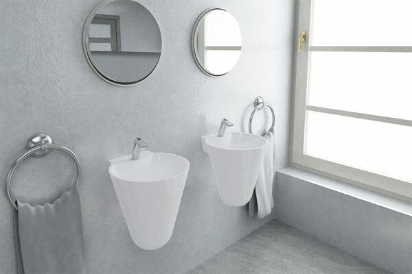 Umivalnik Smart 1