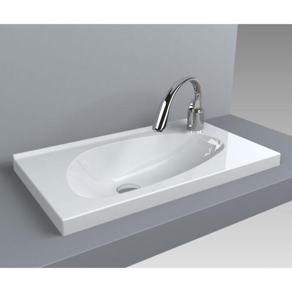 Umivalnik Titania 1