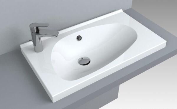 Umivalnik Titania 3