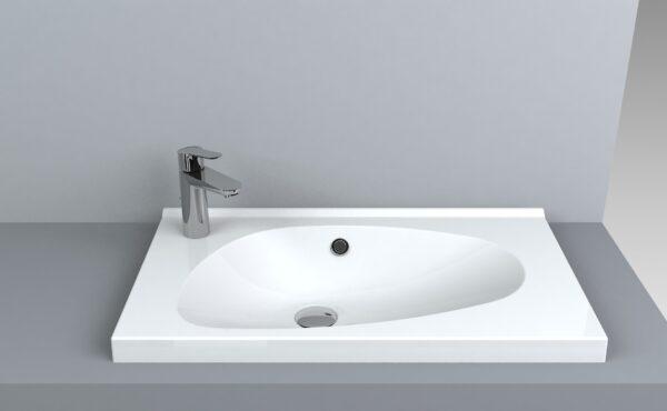 Umivalnik Titania 4