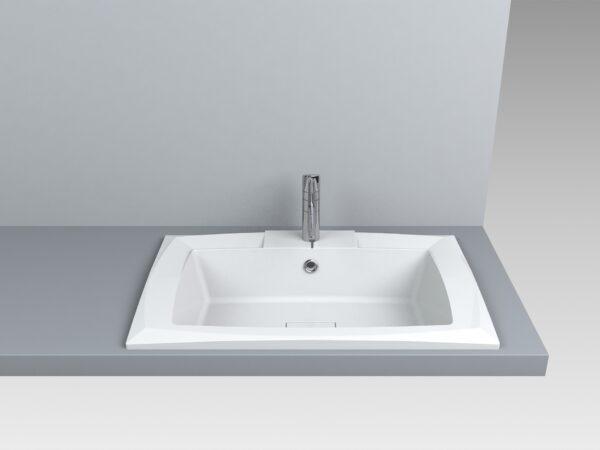 Umivalnik Toronto 1