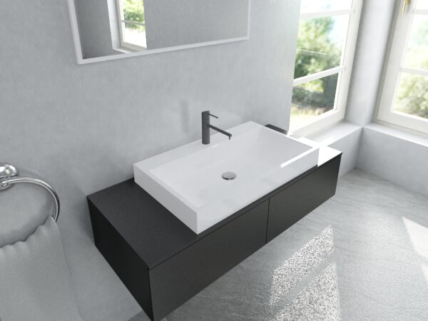 Umivalnik Varna 700 4