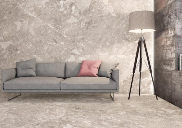 Vecnamenska keramicna ploscica Belcastel Silver 900x900 5