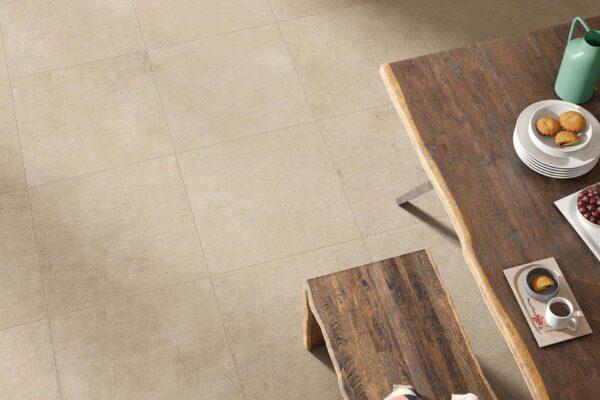 Vecnamenska keramicna ploscica Konkrit Ivory 300x600 2