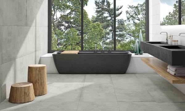 Vecnamenska keramicna ploscica Maison Silver 600x1200 2