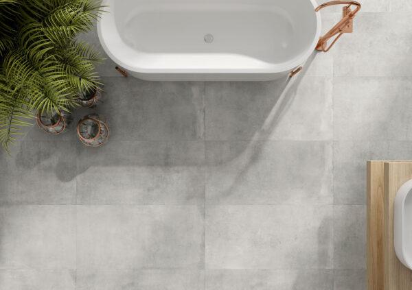 Vecnamenska keramicna ploscica Maison silver 600x1200 1 1