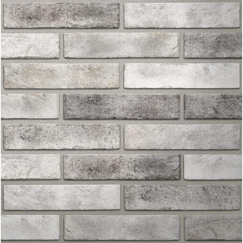 Stenska keramicna ploscica Seventones Siva 60x250 1