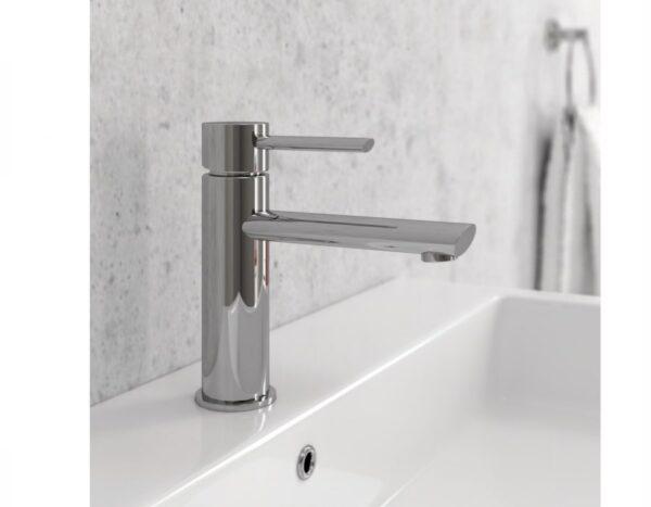 Armatura za umivalnik Sinar