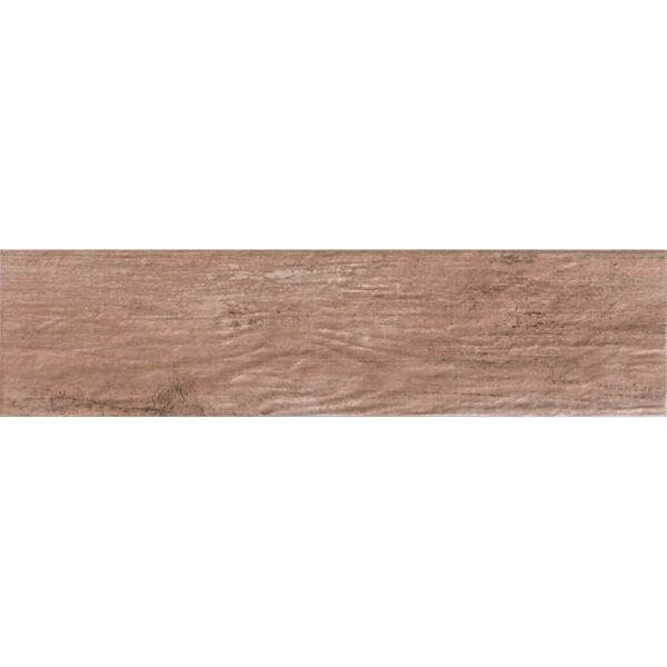 Talna keramicna ploscica Gorenje Vintage Brown 150x600 1