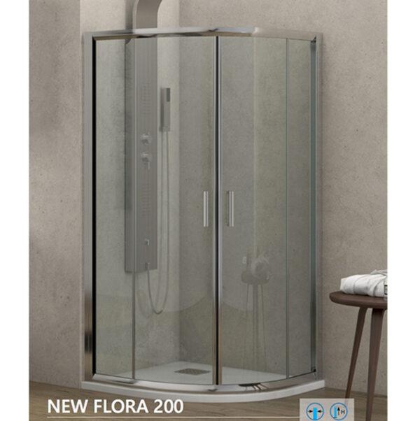 Tus kabina New Flora 200 1