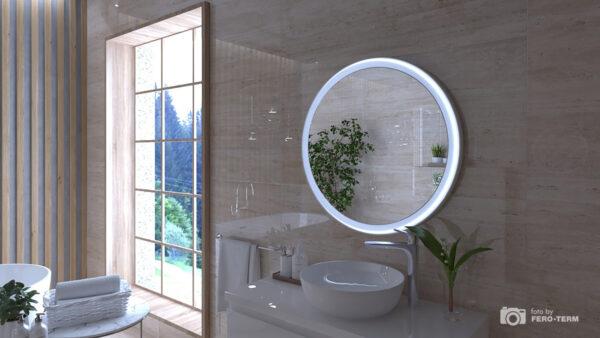 Ogledalo Concepto Erin 80 2
