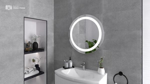 Ogledalo Concepto Molly 70 2