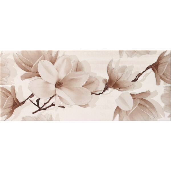 Stenska keramicna ploscica Blossom Beige DC Flower 200x500 1