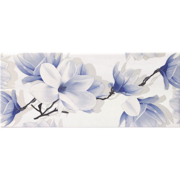 Stenska keramicna ploscica Blossom White DC Flower 250x600 1