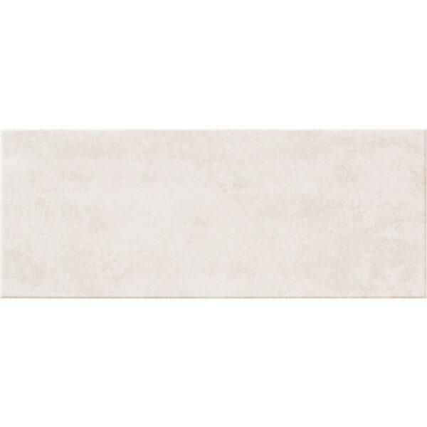 Stenska keramicna ploscica Gorenje Charm 52 White 200x500 1