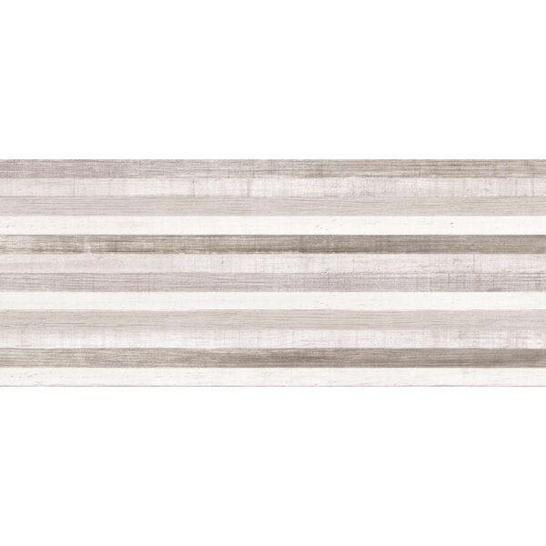 Stenska keramicna ploscica Gorenje Dalia White DC Lines 3D 250x600 1