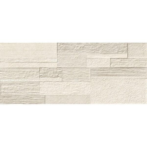 Stenska keramicna ploscica Gorenje Eagle Beige DC Mix 3D 250x600 1