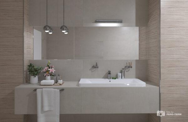 Umivalnik Concepto Glam 105 1
