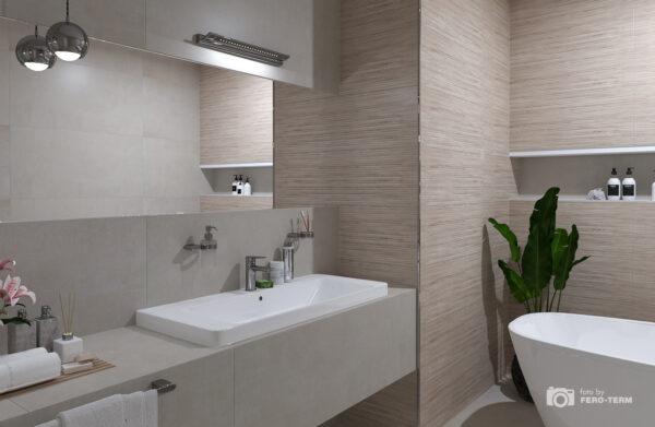 Umivalnik Concepto Glam 105 2