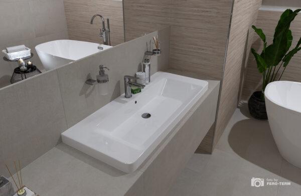 Umivalnik Concepto Glam 105 3