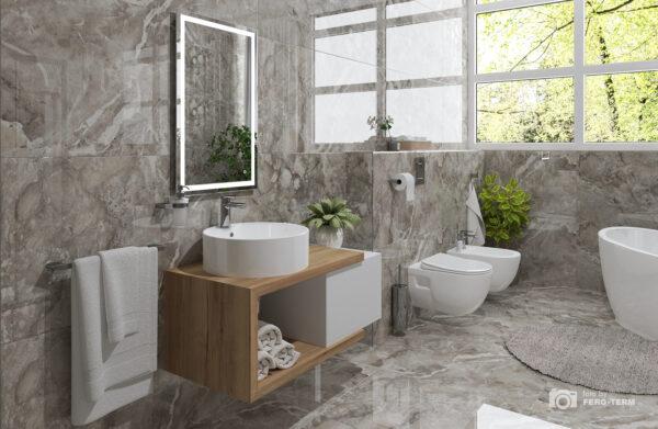 Umivalnik Concepto Melody C 46 2 1
