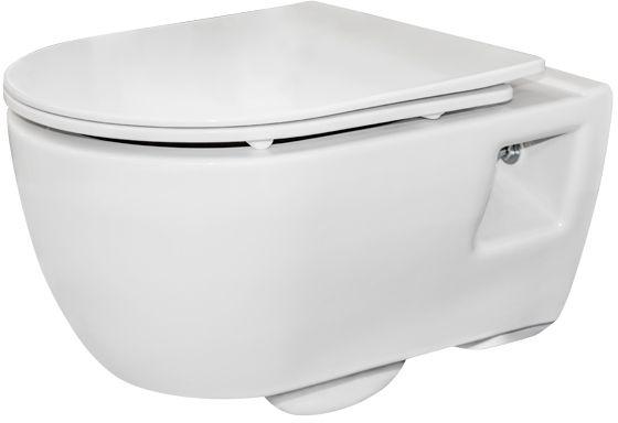WC deska Voxort Smart Flat 2