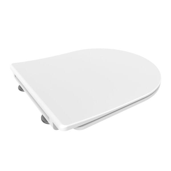 WC deska Voxort Smart Flat
