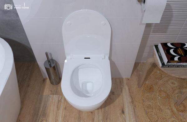 WC skoljka Concepto Desire viseca 3