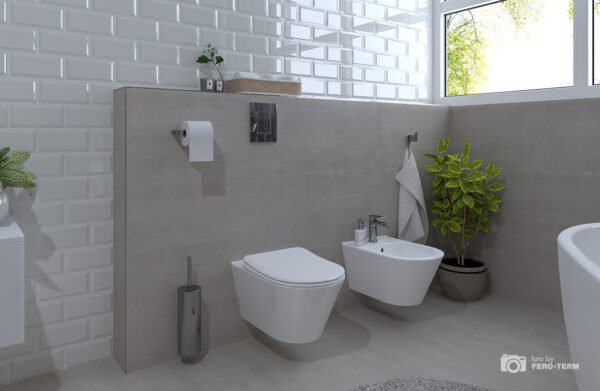 WC skoljka Concepto Eva viseca rimless 3