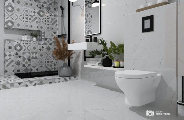 WC skoljka Concepto Sunny viseca 2