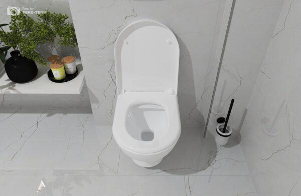 WC skoljka Concepto Sunny viseca 3