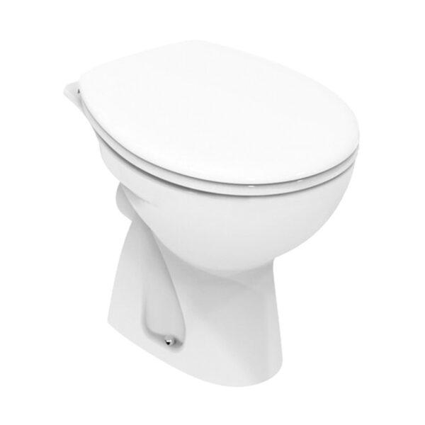 WC skoljka Dolomite Quarzo stojeca