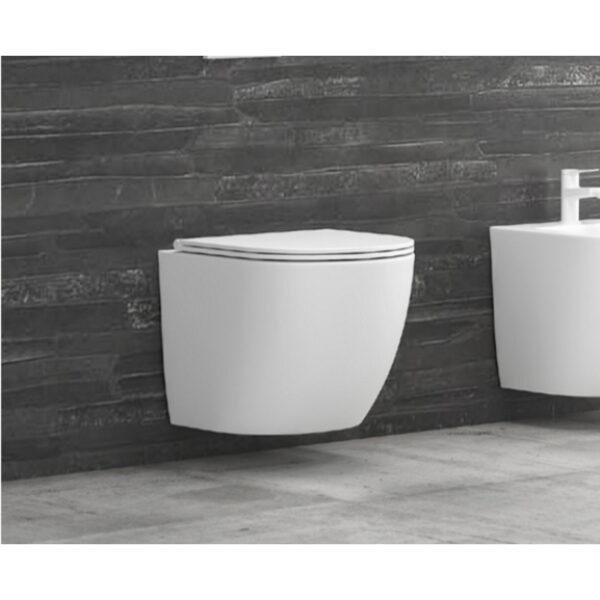 WC skoljka L 046 rimless