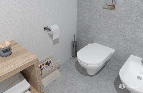 WC skoljka Laufen PRO viseca 3