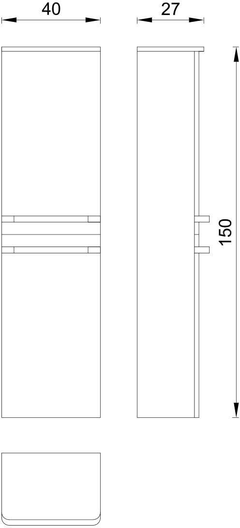 Omara Concepto Ideal 40 150 3