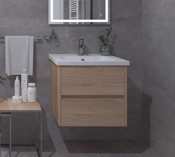 Omarica z umivalnikom Concepto Mona 60 1