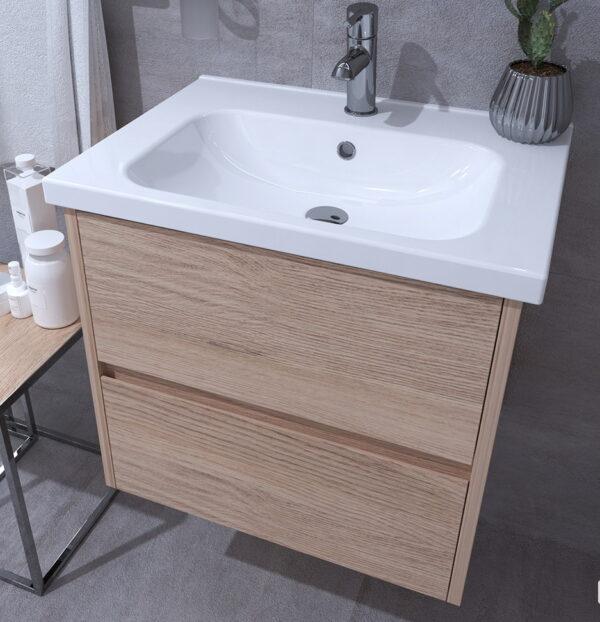 Omarica z umivalnikom Concepto Mona 60 3
