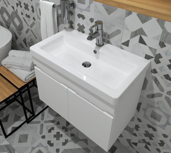 Omarica z umivalnikom Concepto Stretto 60 3