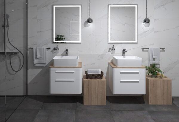 Omarica za umivalnik Concepto Vale 60 1