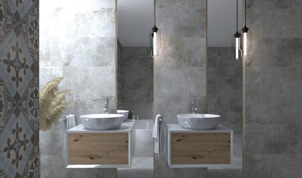 Omarica za umivalnik Concepto Zara 60 1
