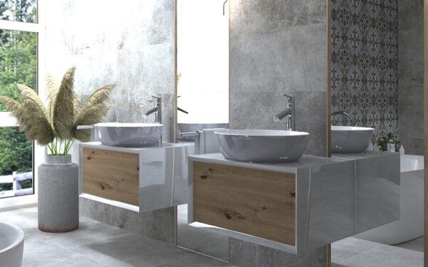 Omarica za umivalnik Concepto Zara 60 2