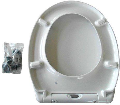 WC deska Voxort Josipa 2
