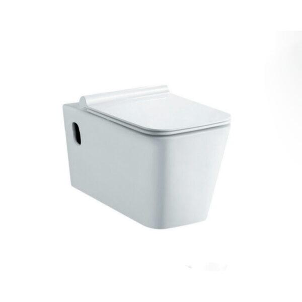WC skoljka viseca LT 003 rimless
