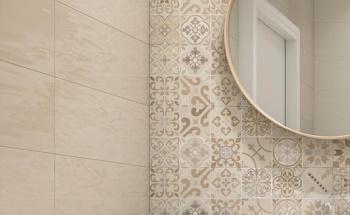Stenske keramične ploščice